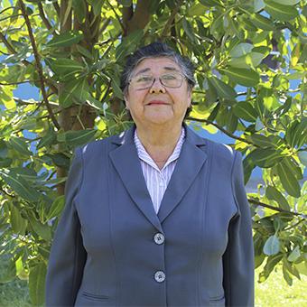 Laura Vásquez Fuentes