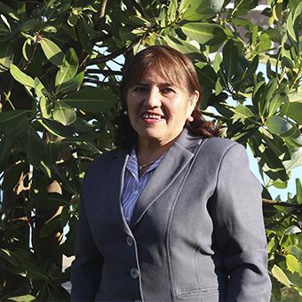 Silvia Guzmán Prado