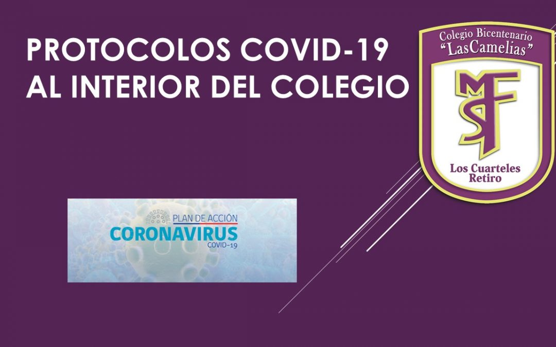 Protocolos Covid 2021